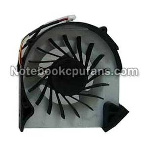 Replacement for Dell Vostro 3350 fan