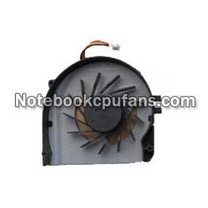 Replacement for Dell Mf60100v1-q010-g99 fan