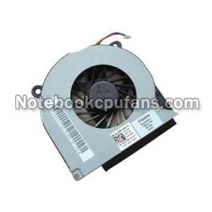 Replacement for Dell 04h1rr fan