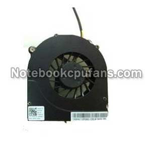 Replacement for Dell 0j261d fan