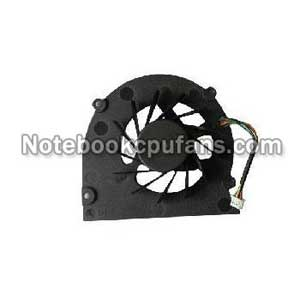 Replacement for Dell Inspiron 1318 fan