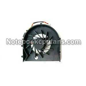 Replacement for Dell 0xr216 fan