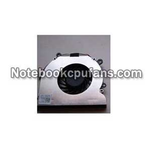 Replacement for Dell F7j7 fan