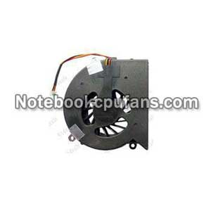 Replacement for Lenovo 3000 G430m fan