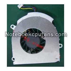 Replacement for Lenovo Gb0555adv-a fan
