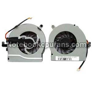Replacement for Lenovo Ideapad Y450 fan