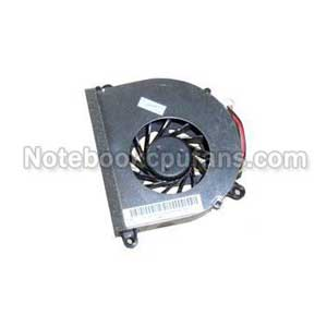 Replacement for Lenovo Ab7005hx-ld3 fan
