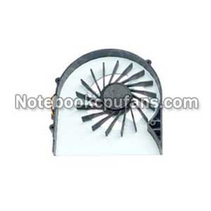 Replacement for Acer Aspire 7741 fan