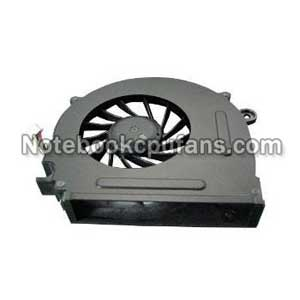 Replacement for Dell Studio 1558 fan