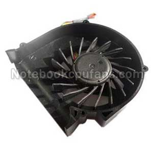Replacement for Dell Inspiron M5020 fan