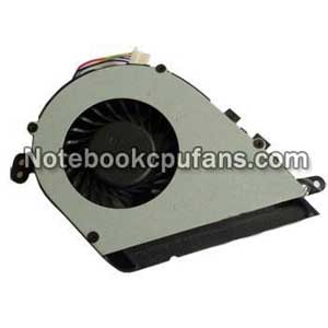 Replacement for Dell Latitude E5420 fan