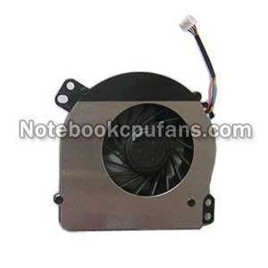 Replacement for Dell 1DMD6 fan