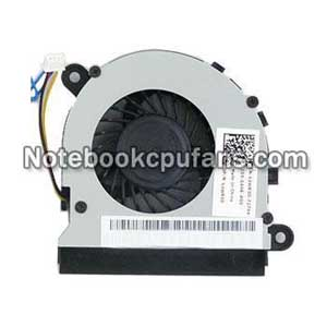 Replacement for Dell Latitude E5520 fan
