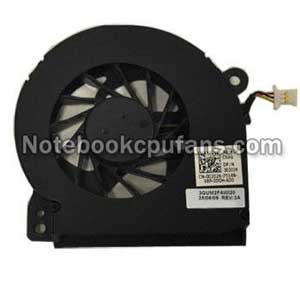 Replacement for Dell Inspiron 1470 fan