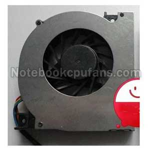 Replacement for Asus A7Vc fan