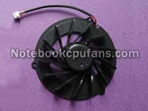 Replacement for Asus F9F fan