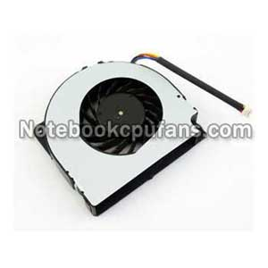 Replacement for Asus A41ID fan