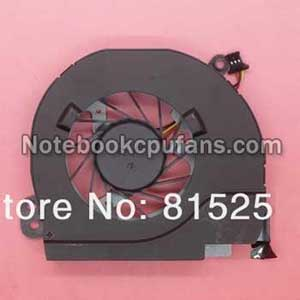 Replacement for Dell Vostro 3460 fan