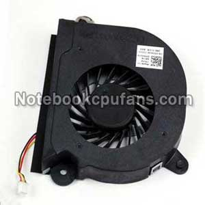 Replacement for Dell Vostro 3560 fan