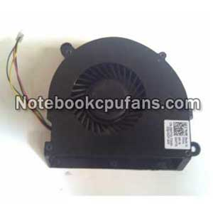 Replacement for Dell Vostro 3550 fan