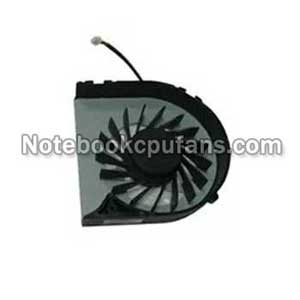 Replacement for Dell Vostro 5421 fan