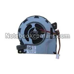 Replacement for Dell 093YFT fan