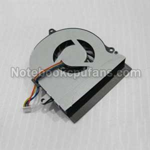 Replacement for Asus U35jc fan