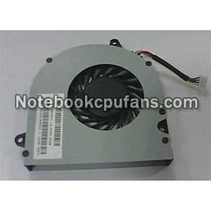 Replacement for Asus F91T fan