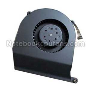 Replacement for Apple 610-0069 fan