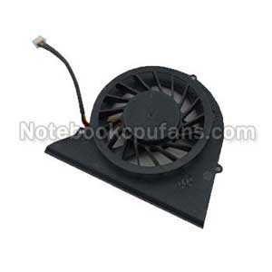 Replacement for Dell Alienware M11x fan