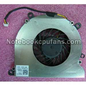 Replacement for Dell Vostro 1310 fan