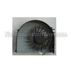 Replacement for Dell Inspiron 15r N5110 fan