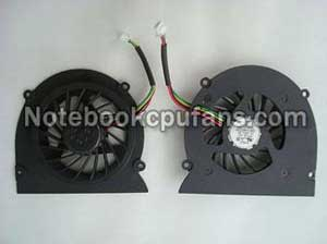 Replacement for Dell Xps M1330 fan